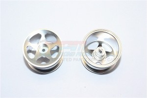 ALLOY STANDARD SINKAGE SURFACE RIMS (STAR) -1PR - AR0503-S