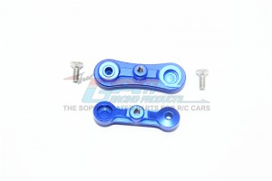 ALUMINUM STABILIZING MOUNT FOR STEERING ASSEMBLY-4PC SET - BR048A-B