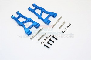 ALLOY FRONT SUSPENSION ARM - 1PR SET - DF1055-B