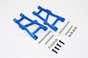 ALLOY REAR SUSPENSION ARM - 1PR SET - DF1056-B