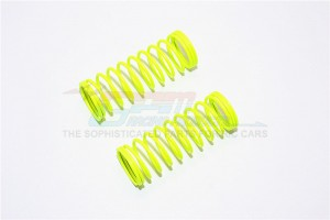 48MM LONG 1.2 COIL SPRINGS (INNER DIA.14.2MM, OUTER DIA.16.8MM) - 1PR  - DSP4812OD8-Y