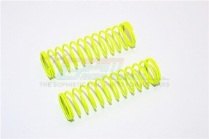 60MM LONG 1.2 COIL SPRINGS (INNER DIA.14.2MM, OUTER DIA.16.8MM) - 1PR  - DSP6012-Y