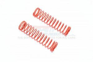 74MM LONG 1.4 COIL SPRINGS (INNER DIA.16.1MM, OUTER DIA.19MM) - 1PR  - DSP7414-OR