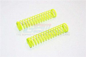 75MM LONG 1.2 COIL SPRINGS (INNER DIA.14.2MM, OUTER DIA.16.8MM) - 1PR  - DSP7512-Y