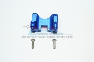 ALUMINUM REAR DAMPER MOUNT -3PC SET - ER2030-B