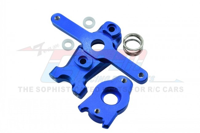 ALLOY STEERING ASSEMBLY - 3PCS SET - ERV048-B