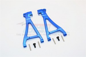 ALLOY FRONT LOWER ARM - 1PR SET - ERV055-B