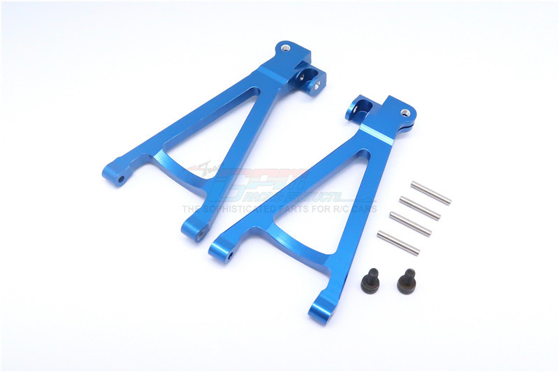 ALLOY REAR LOWER ARM - 1PR SET - ERV056-B
