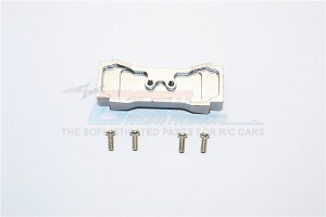 ALLOY FRONT SUPPORT - 1PC SET - F350-E1-GS