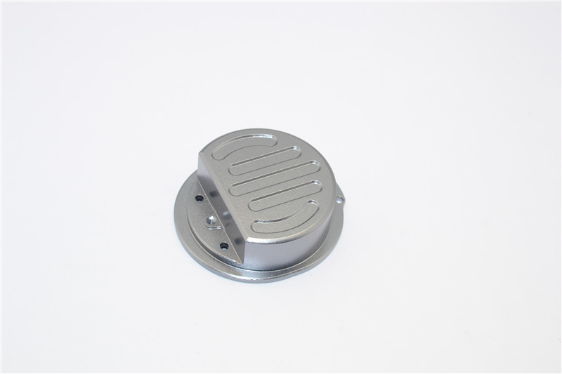 ALLOY DIFF HOUSING COVER - 1PC - F350-F4-GS
