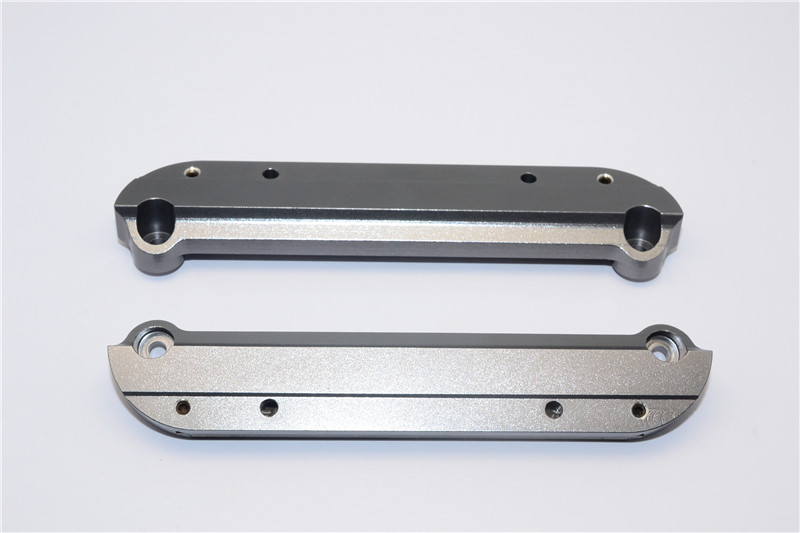 ALLOY MECHANISM DECK - 4PCS SET - F350-F8F9-GS