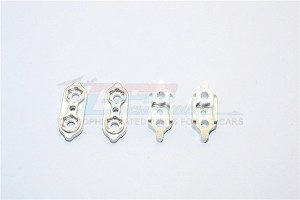 ALLOY DIFF HOUSING MOUNT - 4PCS - F350-L2L3-S