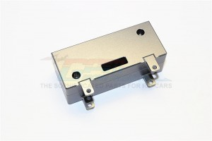 ALLOY BATTERY BOX - 2PCS SET - F350-R7R8-GS