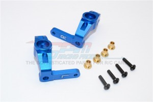 ALUMINIUM FRONT KNUCKLE ARM - 1PR SET - K5021-B