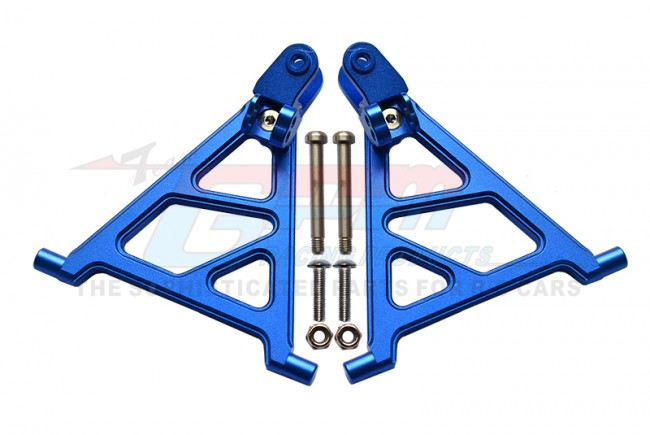 ALUMINIUM FRONT LOWER ARM - 1PR SET - LB055-B