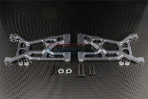 1//5 TEAM LOSI 5IVET 4WD Truck 58T GPM SLO5T058T-BK  Steel #45 Main Gear