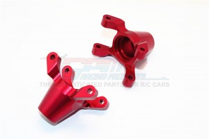 ALUMINIUM REAR KNUCKLE ARM - 1PR - LST2022-R