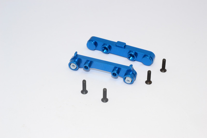 ALLOY REAR SUSPENSION MOUNT - 2PCS - M8009-B