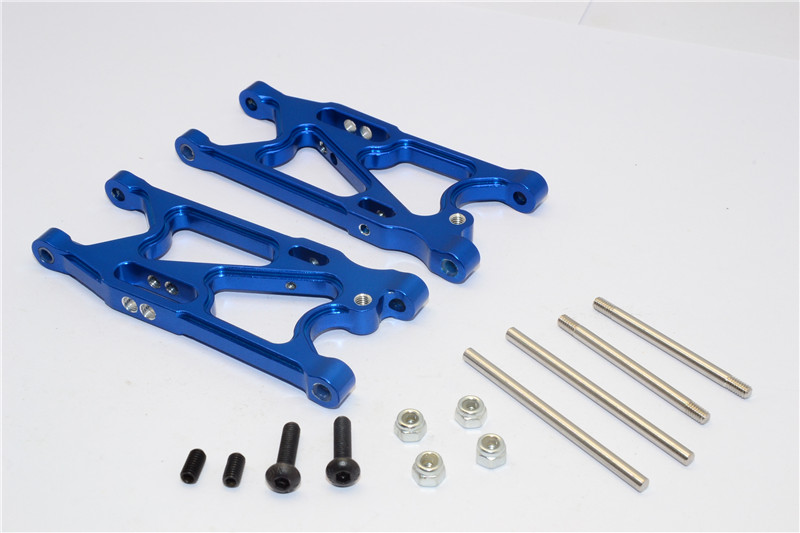 ALLOY REAR SUSPENSION ARM - 1PR SET - M8056-B