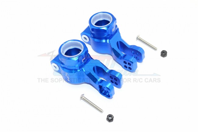 Kraton//Outcast//Notorio GPM Alum Front Double Section Spring Dampers 115mm Grn