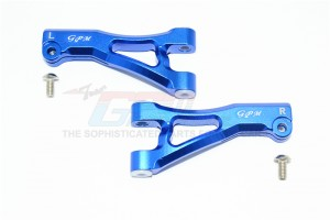 ALUMINUM FRONT UPPER ARMS -4PC SET - MAS054-B
