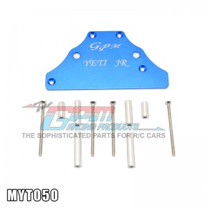 ALUMINUM PLATE FOR MODIFIED ELECTRONIC SETTING -11PC SET - MYT050-B