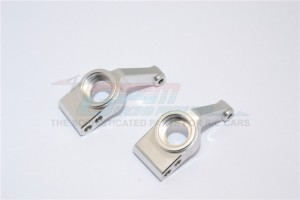 ALLOY REAR KNUCKLE - 1PR - RUS022-S