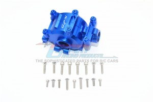 ALUMINUM FRONT GEAR BOX -18PC SET - SB012-B