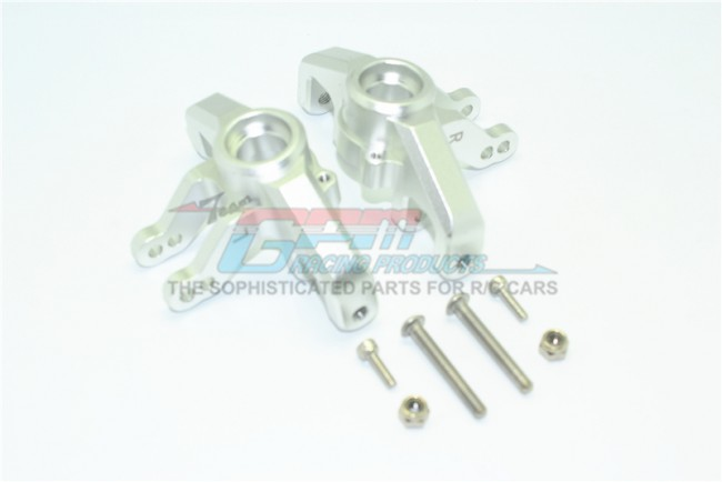 TRA 2 5538 TRA5538 61mm Front Turnbuckles Jato Traxxas