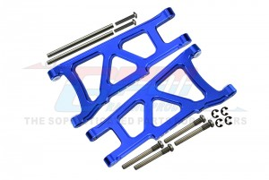 ALLOY FRONT/REAR LOWER ARM - 1PR SET - SLA055-B