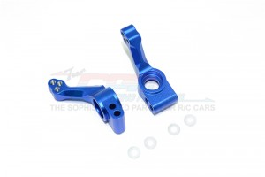 ALUMINUM REAR KNUCKLE ARM -6PC SET - SLA2W022-B
