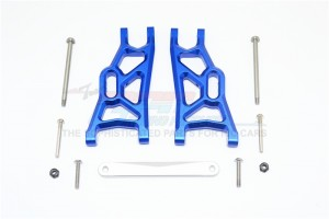 ALUMINUM FRONT ARMS -11PC SET - SLA2W055-B