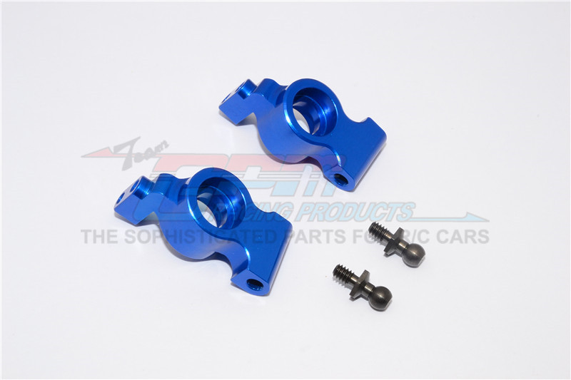 ALLOY REAR KNUCKLE ARM - 1PR - SP2022-B