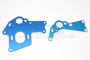 ALLOY MOTOR MOUNT - 1SET - SP2038-B