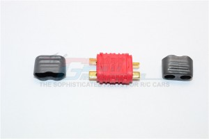 T PLUG WITH PROTECTION COVER – 1 PIECE SET - TPG001-OC