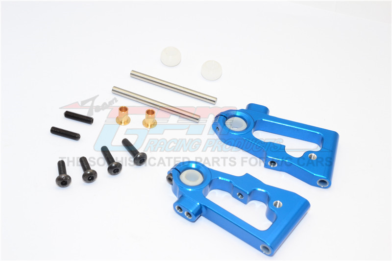 ALLOY FRONT LOWER ARM - 1PR (DRIFT) - TT055D-B