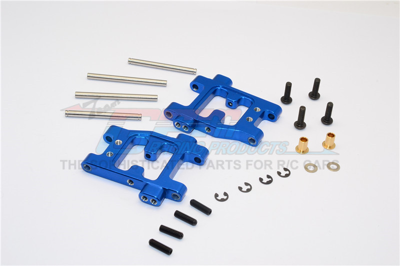 ALLOY REAR LOWER ARM - 1PR (DRIFT) - TT056D-B