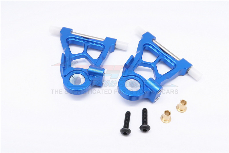 ALLOY FRONT LOWER ARM - 1PR - TT2055-B