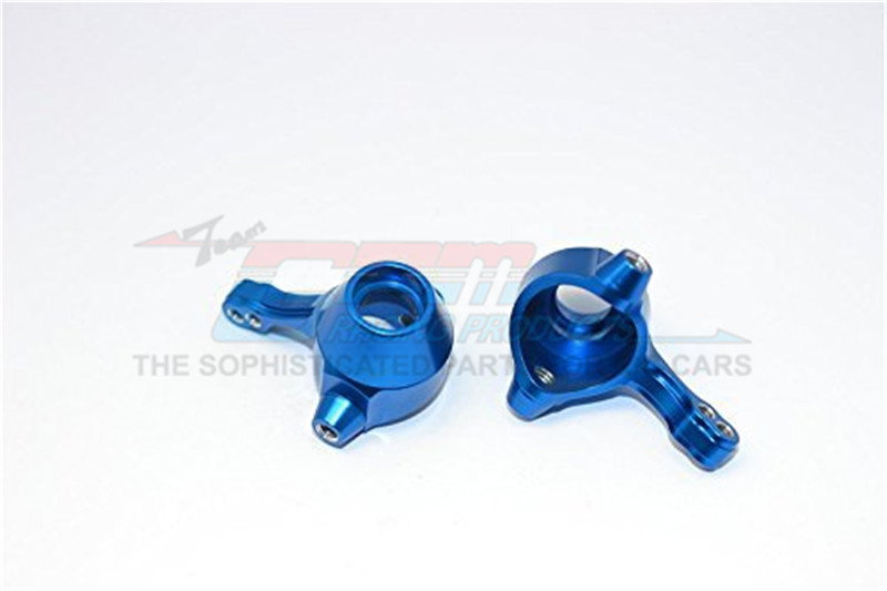 ALLOY FRONT KNUCKLE ARM - 1PR - TT2B021-B