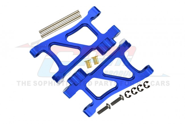 ALLOY FRONT LOWER ARM - 1PR - TT2B055-B