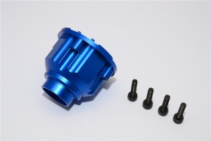 ALUMINIUM DIFFERENTIAL CASE - 1PC - TXM011-B