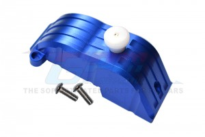 ALUMINIUM GEAR COVER - 1PC SET - TXM038GC-B