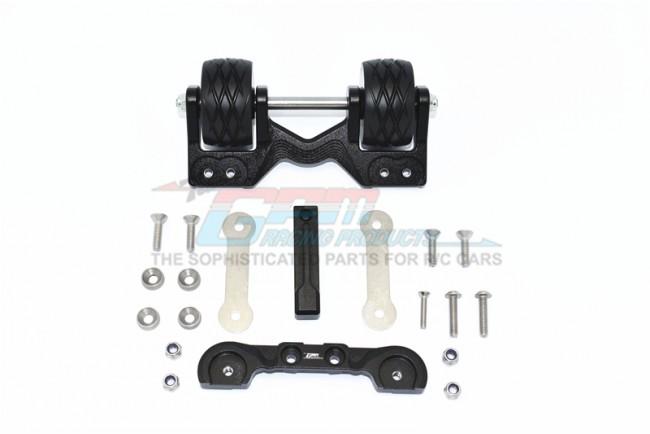 GPM Racing Aluminum Rear Adjustable Wheelie -20pc Set30