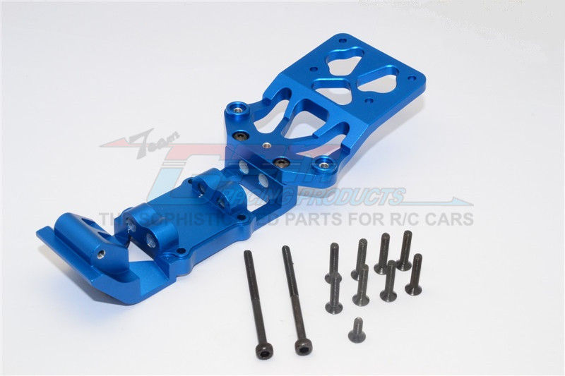 ALUMINIUM FRONT LOWER ARM BULK - 2PCS SET - YTL332F-B